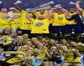 Basketbol ve Voleybol'da Türk Takımları Avrupa'da Destan Yazıyor