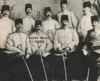 Babamın arkadaşı Atatürk
