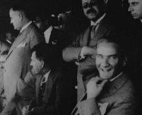 Atatürk'ün gizli gözyaşları