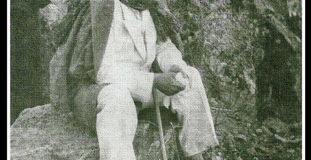 Atatürk'ün Yassıada ziyareti