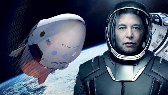 Elon Musk, Boeing'e meydan okudu!
