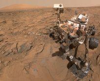 NASA Mars keşiflerini ne zaman açıklayacak?