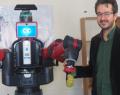 Boğaziçi Üniversitesi'nde düşünebilen robot geliştirildi