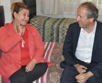 "Turan Hançerli: ""25 Haziran'dan sonra engelliler hem huzura hem refaha kavuşacak"""