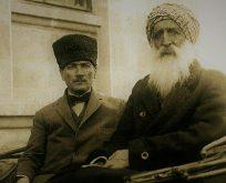 Milli Mücadele Yıllarında Anadolu Alevi-Bektaşiler