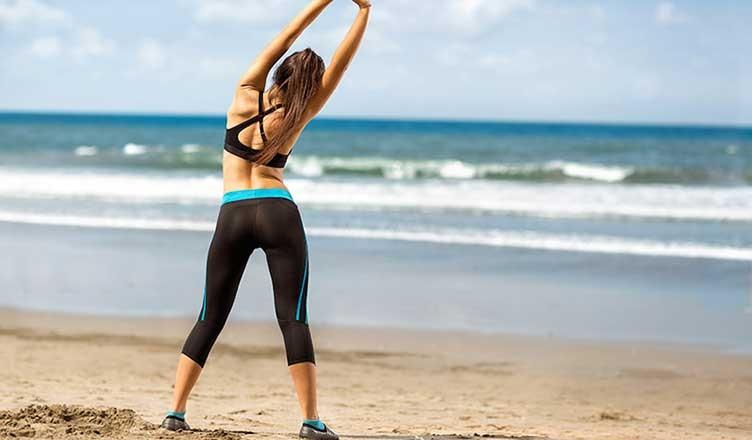 Aşırı egzersiz genç yaşta kemik erimesine sebep olabilir