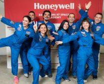 Honeywell Uzay Akademisi'ne 8 Türk öğretmen katıldı