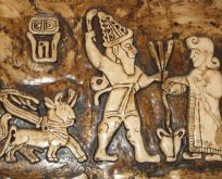 Erken dönem Mezopotamya ve sanat
