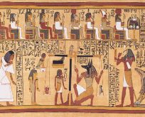 Mısır uygarlığında sanat