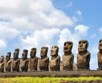 Şili, turistlerin ve yerli olmayanların Paskalya Adası'na girişini kısıtlayacak