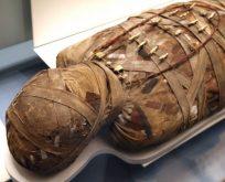 Antik Mısır mumyalarının formülü çözüldü