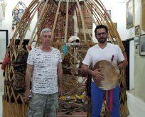 Şamanizm hakkında merak ettiğiniz her şey çok yakında, SEÇ HABER'de…