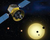NASA'nın TESS telekobu ile büyük keşifler yolda