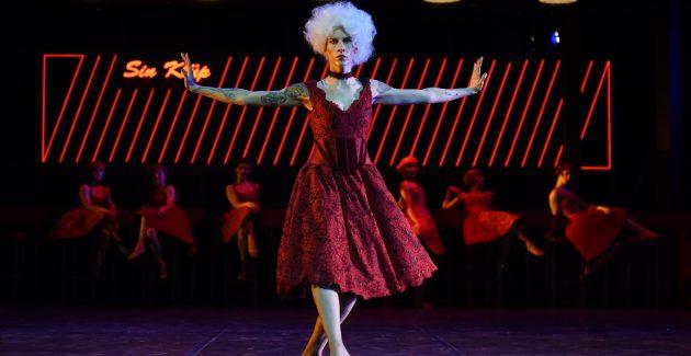 İstanbul Devlet Opera ve Balesi&Modern Dans Topluluğu perde açıyor