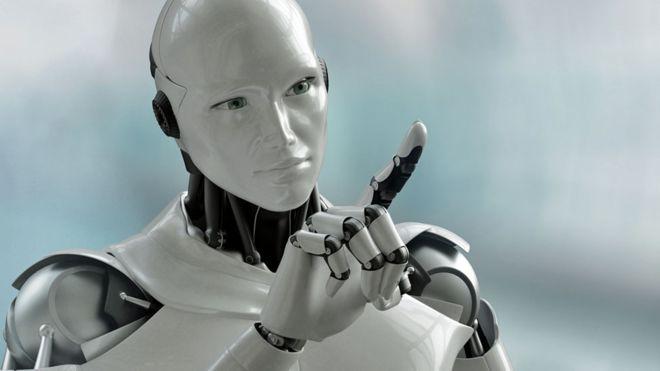 Robotlar da insanlar gibi 'önyargılı' olabilecek
