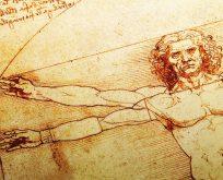 Vitruvius Adamı ne anlatıyor?