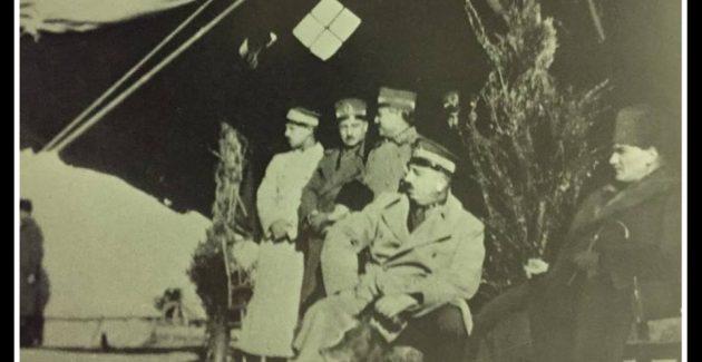 Vefatının 44.yılında Emekli Orgeneral Fahrettin Altay Paşa
