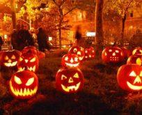 Cadılar bayramı tarihçesi