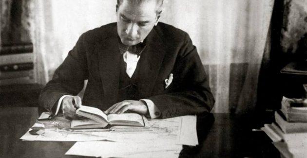 Atatürk Pierre Loti'ye yazdığı mektubunda ne demişti?