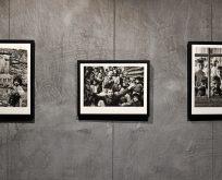 Dünyaca ünlü foto muhabiri Ara Güler fotoğraflarıyla anıldı