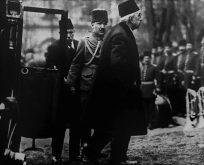 18 Kasım 1922 Sultan Vahdettin'i haleden fetva
