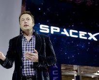 Elon Musk yönetimi bırakıyor