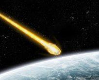 Dünya'ya çarpan en büyük meteorlar
