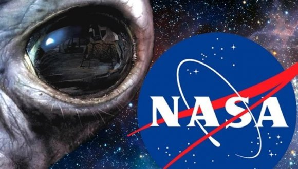 """NASA'dan bomba açıklama; """"uzaya açılan geçitler keşfedildi"""""""
