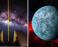 Dünyadışında yaşam bulmak için lazer teknolojisi kullanılacak