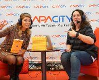 Zeynep Turan 2019 yılında merak edilenleri cevapladı