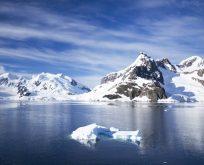 NASA'dan Antartika uyarısı