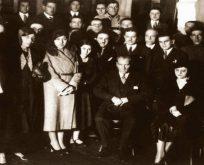 18 Aralık 1930 Atatürk İstanbul'da