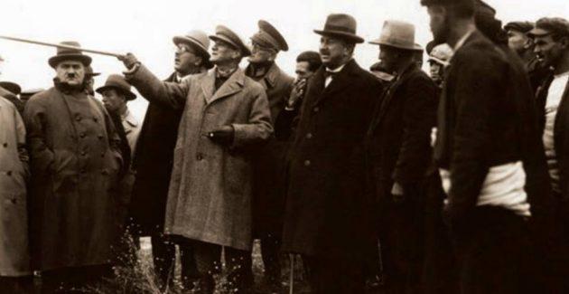 23 Aralık 1930 Menemen olayı