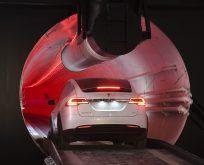 Elon Musk'ın çılgın tüneli bugün açılıyor