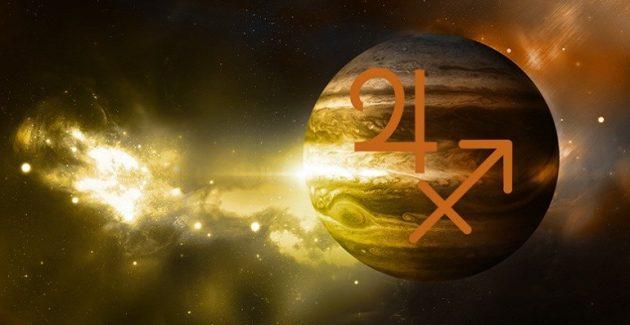 Mitolojide Zeus (Jupiter) un hikayesi ve Yay burcundaki yolculuğu