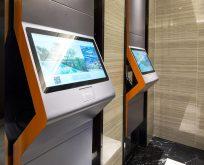 Çin'de dünyanın ilk yapay zeka oteli açıldı