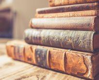Dünya klasiklerinde en iyi 20 kitap