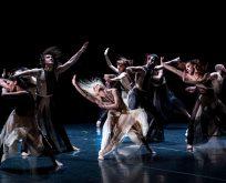 Modern Dans Topluluğu