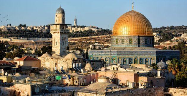 2700 yıl önce Kudüs'teki UFO savaşının kanıtları İstanbul'da bulunuyor