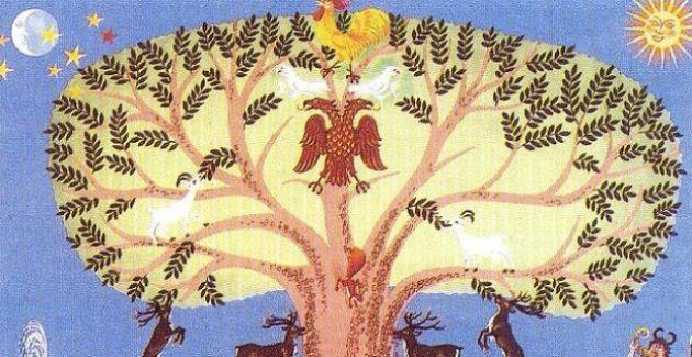 Şamanizmde yeniden doğuş ve Nardugan Bayramı