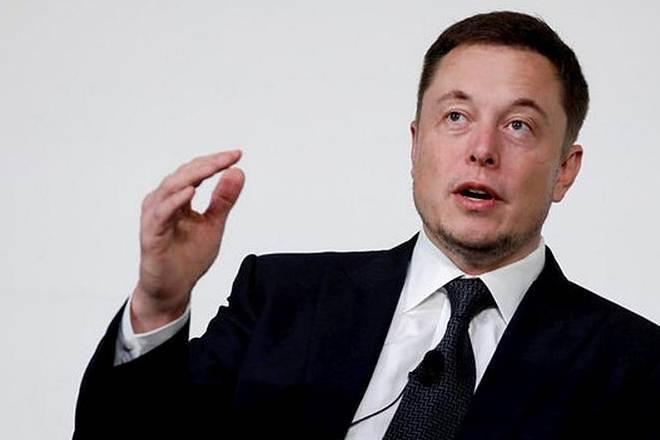 Elon Musk Starship'in ilk görüntüsünü yayınladı