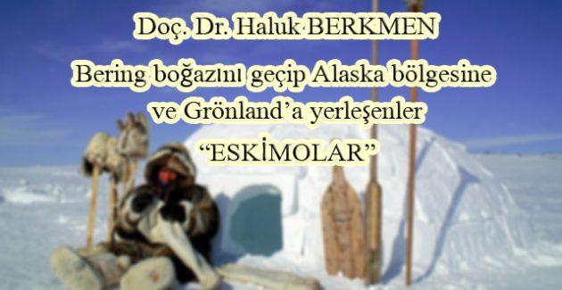 Eskimoların Kökeni