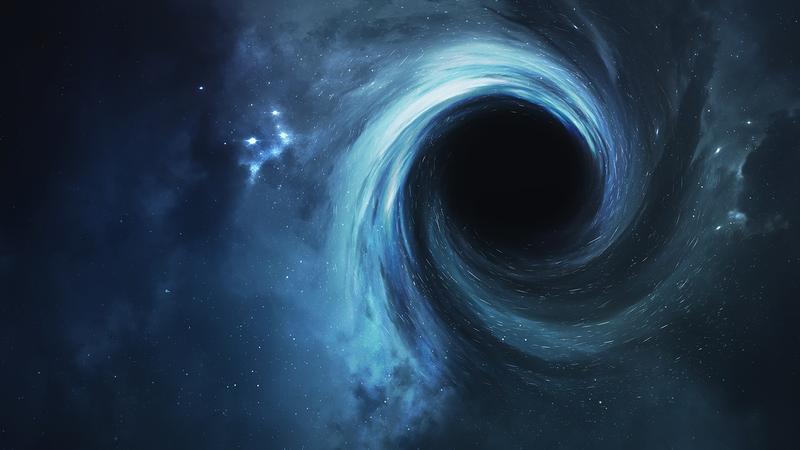 Gökbilimciler büyük bir karadeliğin varlığını kanıtladılar