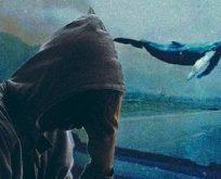 Ölüm oyunu Mavi Balina bağımlıları anlatıyor