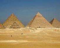 KGB'nin Mısır Piramitlerindeki dev keşfi