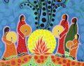 Zafer ALGÜL ile Şamanik yolculuk ve şifa çalışması