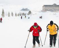 2019 kayak sezonu açıldı: Türkiye'nin en iyi kayak merkezleri