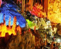 Ballıca Mağarası'nın UNESCO Dünya Mirası Listesine alınması için çalışmalar başladı