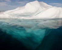 NASA Antartika'dan dev bir buzdağının kopacağını açıkladı