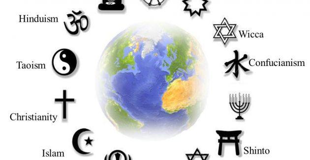 İnsanlar neden din değiştirir?